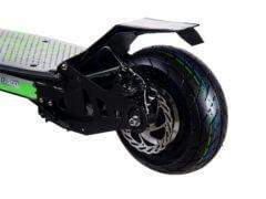 E-Roller Scout Mini Hinterrad