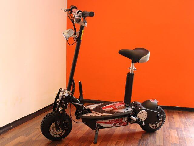 e scooter nitro 600w mit stra enzulassung. Black Bedroom Furniture Sets. Home Design Ideas