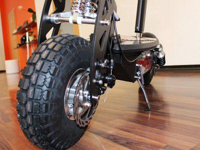 Nitro 600W 36V Vorderrad