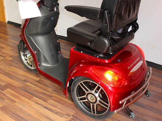 e dreirad f r erwachsene elektro dreirad de luxe f r erwachsene dreirad f r erwachsene mit. Black Bedroom Furniture Sets. Home Design Ideas