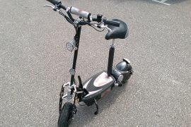Elektro Scooter Nitro 1000W 36V