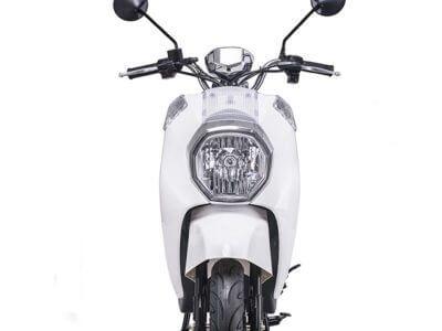 Elektro-Moped Diamond vorne