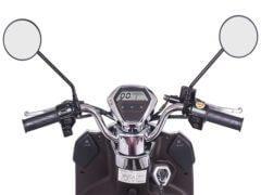 Elektro-Moped Diamond Display