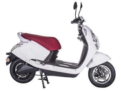 Elektro-Moped Diamond