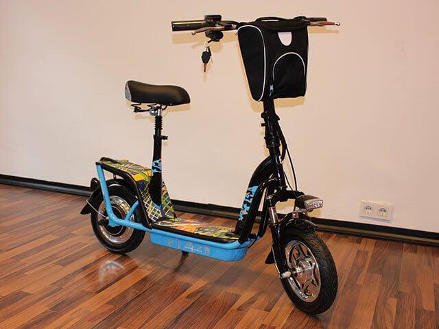 e scooter lion als fahrrad definiert escooter shop. Black Bedroom Furniture Sets. Home Design Ideas