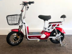 E-Scooter Sunra