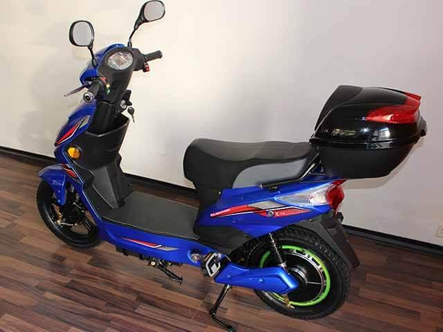 e scooter volt modell 2017 elektro scooter kaufen. Black Bedroom Furniture Sets. Home Design Ideas