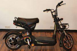 Elektrischer Roller Sport Classic