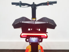 Elektro-Roller Nitro Monster Blinker