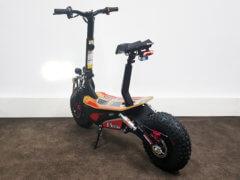 Elektro-Roller Nitro Monster bürstenloser Motor