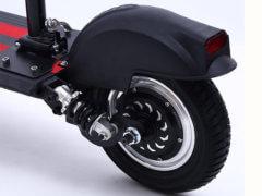 Elektro Scooter Drive 500 Hiterrad