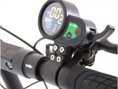 Elektro Scooter Drive 500 Tacho