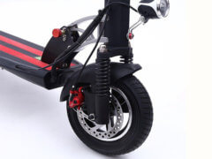 Elektro Scooter Drive 500 Vorderrad