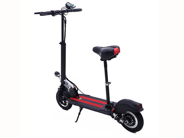 elektro scooter drive 500 neues modell 2019 bester. Black Bedroom Furniture Sets. Home Design Ideas