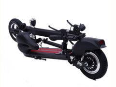 Elektro Scooter Drive 500 zusammenfaltbar
