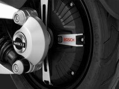 Elektro Scooter Miku Max mit Bosch Motor