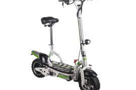 Elektro Scooter SCOUT 1100 Watt