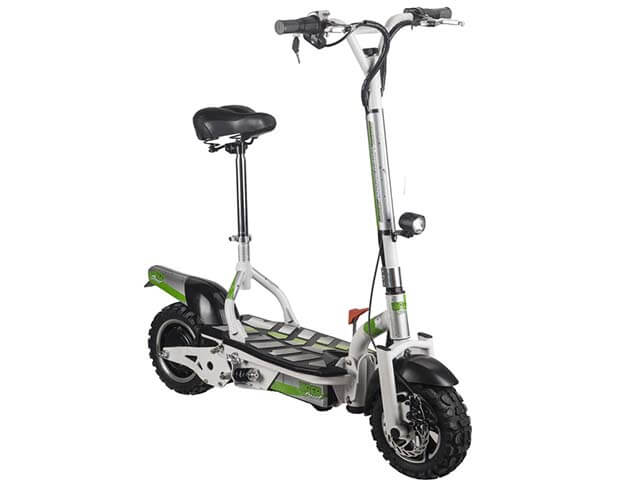 elektro scooter scout 1100 watt escooter shop. Black Bedroom Furniture Sets. Home Design Ideas