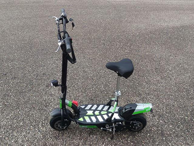 elektro roller evo 500 neu am markt escooter shop. Black Bedroom Furniture Sets. Home Design Ideas