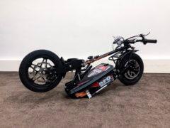 Elektrischer Roller Nitro Roadster zusammenklappbar