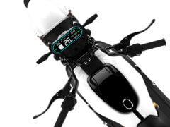 Miku Max E-Scooter neues Modell
