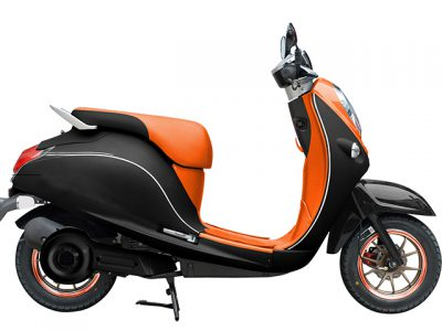 elektro moped strong 1200 w e moped kaufen. Black Bedroom Furniture Sets. Home Design Ideas