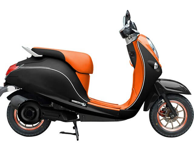 elektro moped strong 1200 w e moped kaufen