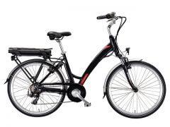 Miracle E-Bike