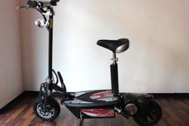 E-Scooter Nitro 1200