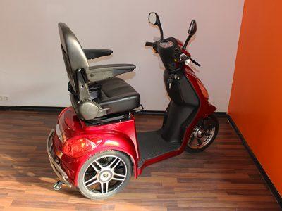 Elektro Dreirad De Luxe