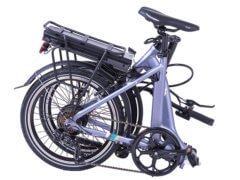 e bike urban faltbar