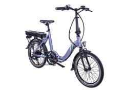 e bike urban vorne