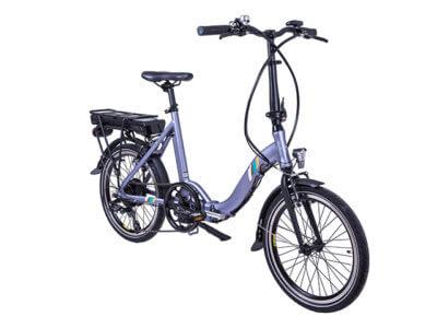e bike urban zusammenfaltbares elektro fahrrad im e. Black Bedroom Furniture Sets. Home Design Ideas
