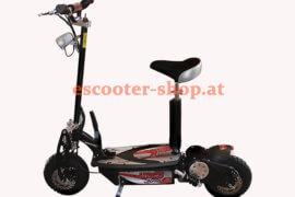 e roller nitro 600 W schwarz modell 2018