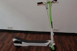 e-scooter Inmotion L6