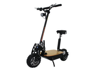 e scooter cruiser 2000W