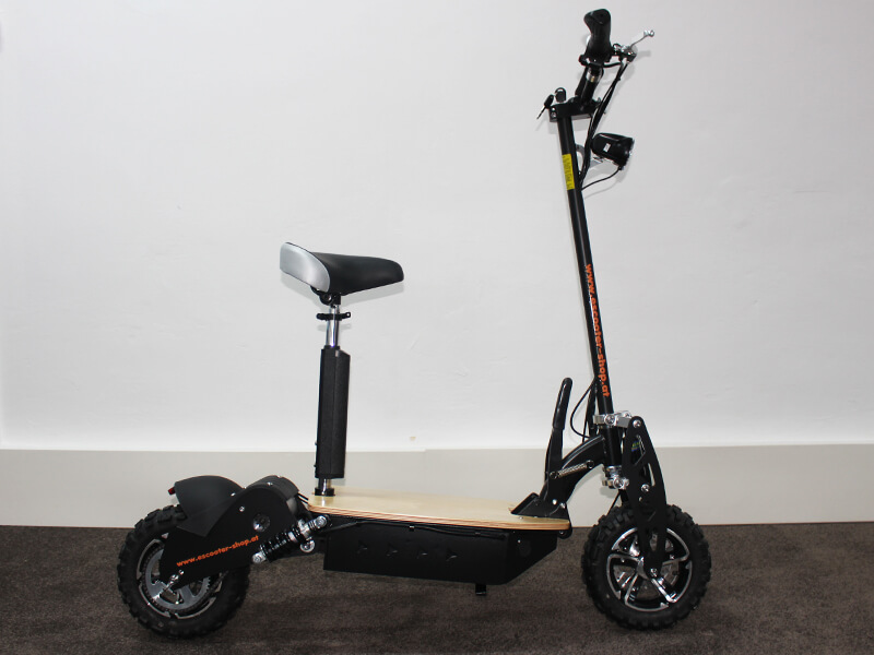 e scooter cruiser 2000w modell 2018 im escooter shop g nstig kaufen. Black Bedroom Furniture Sets. Home Design Ideas