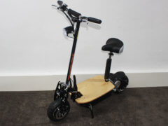 e scooter cruiser 2000W stark