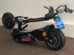 e scooter cruiser 600 zusammenklappbar