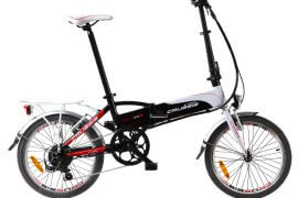 E-bike Tramp