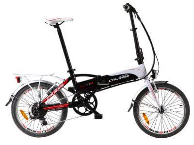 E-bike Tramp