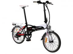E-bike Tramp vorne