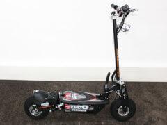 elektro scooter nitro 1000W mit sitz
