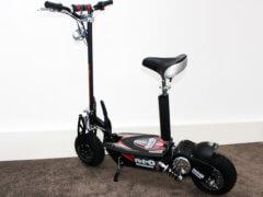 elektro scooter nitro 1000W mit sitz neu