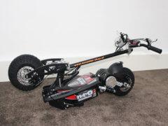elektro scooter nitro 1000W zusammenklappbar