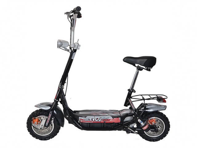 elektro scooter evo tornado 1200 w elektro scooter shop. Black Bedroom Furniture Sets. Home Design Ideas