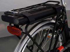 Miracle Elektro-Fahrrad