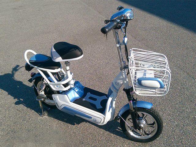 e scooter sunra blau elektroscooter g nstig kaufen. Black Bedroom Furniture Sets. Home Design Ideas
