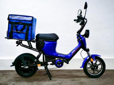 E-Scooter Elektropower Works
