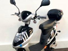 E-Velo Guewer Elektro Roller neues Modell